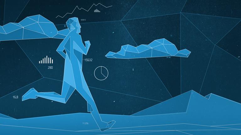 Wie mit Quantified Self Big Data ein Teil unseres Lebens wird