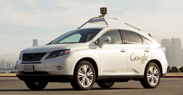 Die mobile Revolution erreicht das Auto