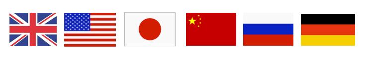 Datarella goes East – explore App ab Januar in China, Russland und Japan einsetzbar
