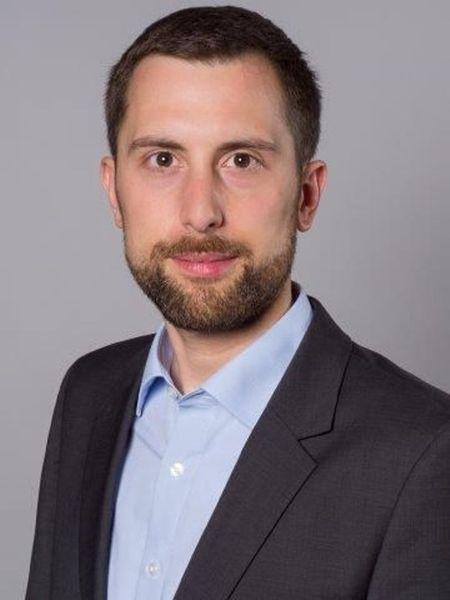 Dr. Markus Hablizel