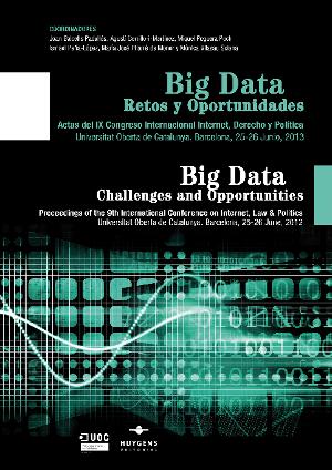 Big Data: Herausforderungen und Chancen
