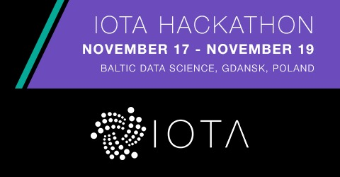 IOTA Hackathon Kick-off Event For CSC Blockchain Ecosystem Incentive Scheme