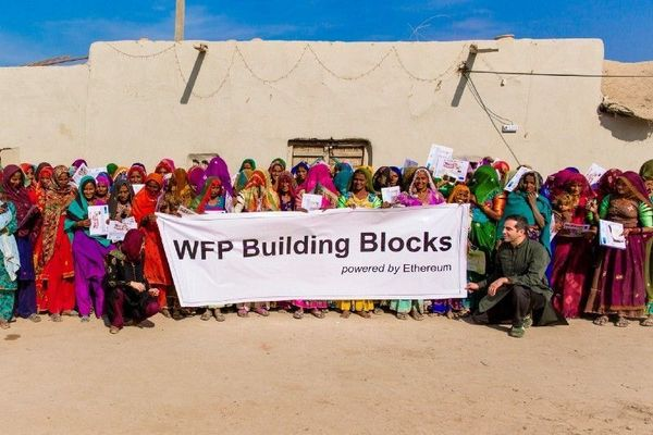 WFP Building Blocks