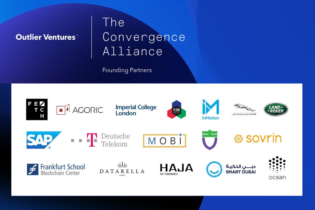 Datarella Joins Convergence Alliance As Founding Member