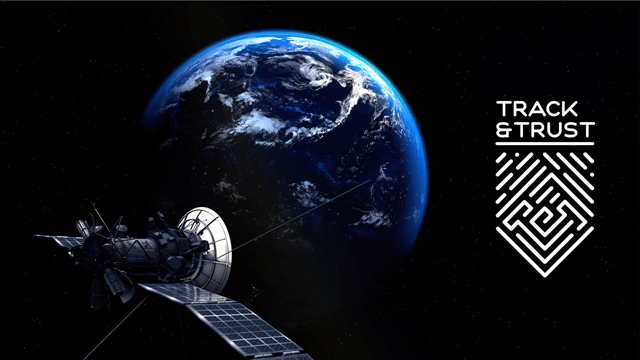 Track and Trust – Space Linked Last Mile Tracking for Humanitarian Supply Chains