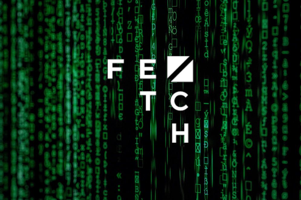 The Fetch.ai Matrix
