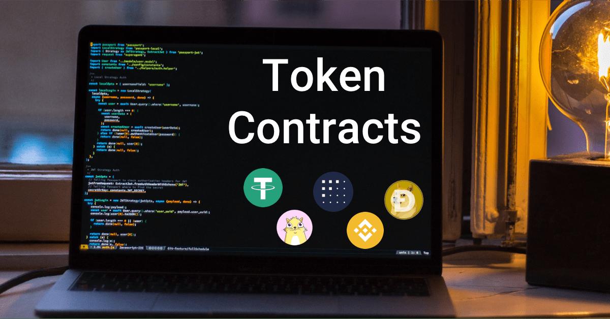 Token Smart Contracts