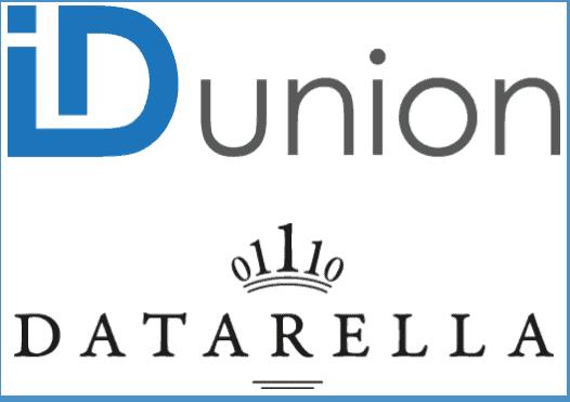 IDunion & Datarella Partnership Announcement